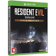 Resident Evil - Gold Edition - Xbox One