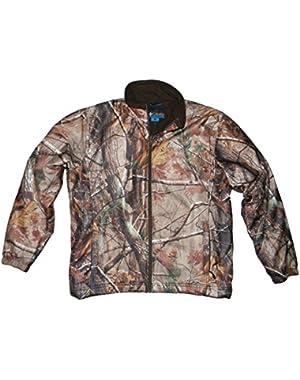 Men's Pure Tableland Hunting Jacket Medium Insulated Camo