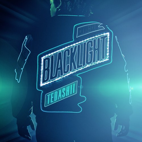 Blacklight by New Day Christian Distributors