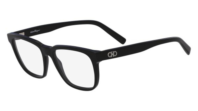 Eyeglasses FERRAGAMO SF2780 001 BLACK Salvatore Ferragamo