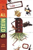 img - for All Mixed Up: A Mix-and-Match Book book / textbook / text book