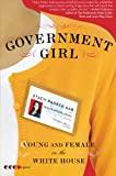 Government Girl, Stacy Parker Aab, 006167222X