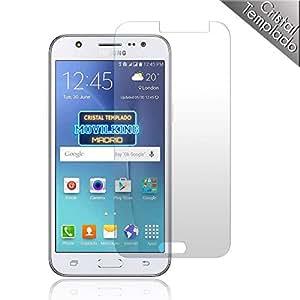 Samsung galaxy J2 PROTECTOR PANTALLA DE CRISTAL TEMPLADO (GLASS TEMPERED) Ultra Resistente a Golpes y Rayado - ENVIO MENSAJERIA URGENTE