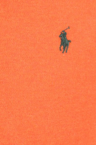 Ralph Lauren Polo Uomo A12KKCSLC8312A8KJ7 Cotone Arancione