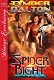 Spider Bight [Deep Space Mission Corps 3] (Siren Publishing Menage Everlasting) (Deep Space Mission Corps series)