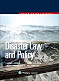 img - for Disaster Law and Policy (Aspen Select Series) book / textbook / text book
