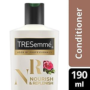 TRESemme Nourish and Replenish Conditioner, 190ml