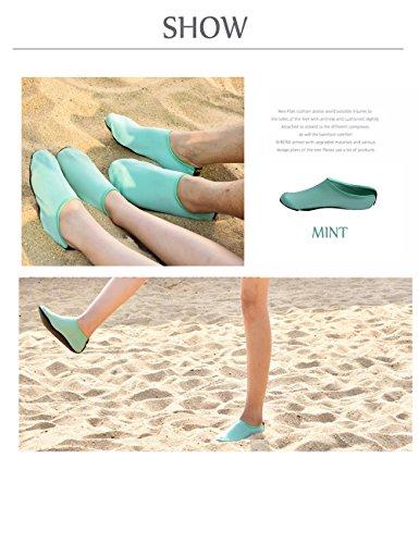 Socks Women Shoes Water Aqua 2 Swimming Dry Mint Quick ZYBax4q