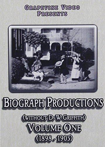 Biograph Productions Vol. 1 (1898-1905)