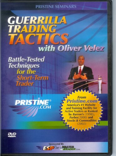 Option trading tactics oliver velez