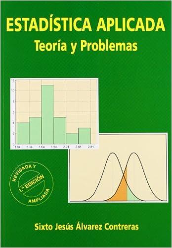 Libro Estadística Aplicada