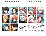 JAPAN IMPORT :: Idolish7 2019 calendar desktop CL-102