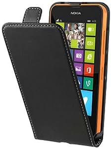 MCA MUSLI0518 - Funda slim + protector Lumia 630