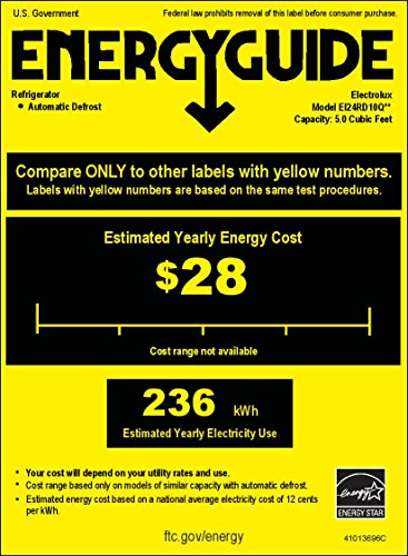Electrolux EI24RD10QS24