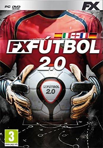 FX Futbol 2.0: Amazon.es: Videojuegos