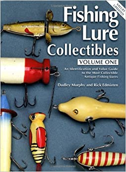__OFFLINE__ Fishing Lure Collectibles, Vol. 1: An Identification And Value Guide To The Most Collectible Antique Fishing Lures (Fishing Lure Collectibles, 2nd Ed). certain versions active arrest planes