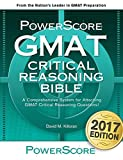 img - for The PowerScore GMAT Critical Reasoning Bible book / textbook / text book