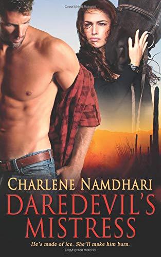 Daredevil's Mistress by The Wild Rose Press, Inc. (Scarlet Rose)