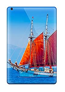 Hot New Scarlet Sails Case Cover For Ipad Mini/mini 2 With Perfect Design