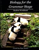 Biology for the Grammar Stage, Paige Hudson, 1935614002