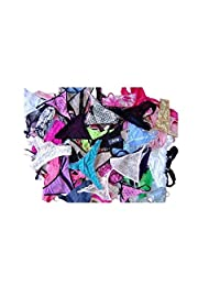 Panties For Women 30 Pack Kinds Of Women Love Sexy Underwear, T-back,Thong,G-string