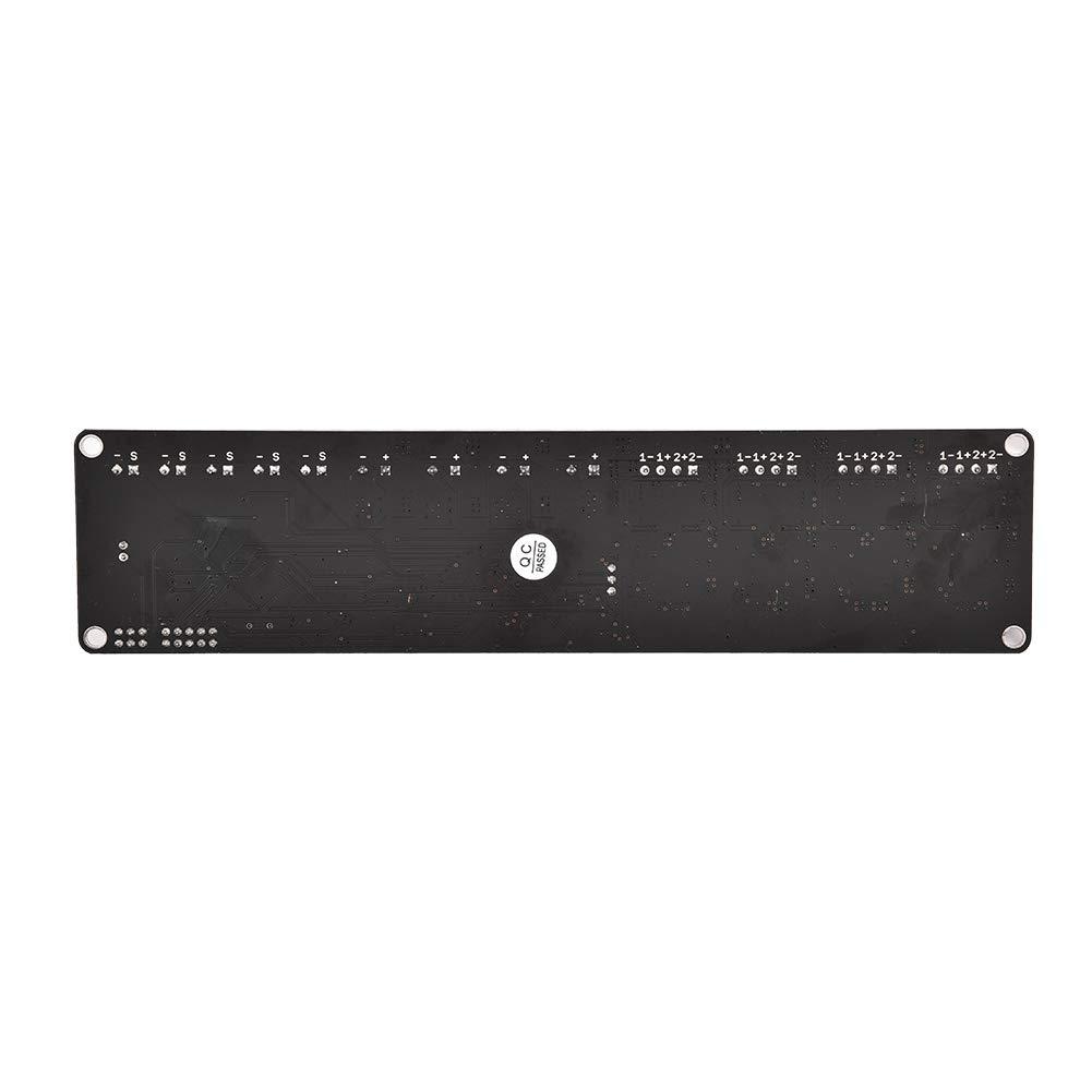 12V Wendry Scheda di Controllo Stampante 3D Scheda Madre per Reprap Melzi2.0 ATMEGA1284P Integrare Mini Slot per schede SD