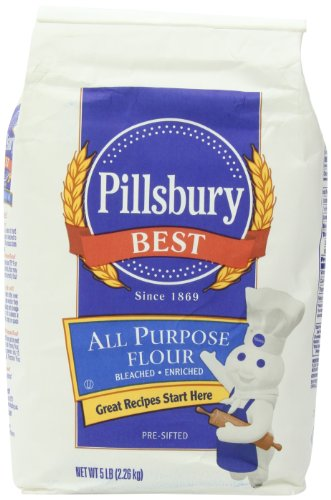 Pillsbury Best All Purpose Flour, 5 lb.