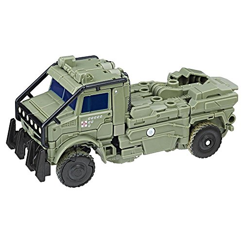 Transformers: The Last Knight Premier Edition Voyager Class Autobot Hound