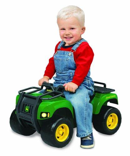 John Deere Riding Toys For Kids