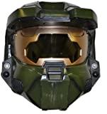 Halo 3 Deluxe Master Chief Mask Adult