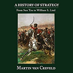 A History of Strategy