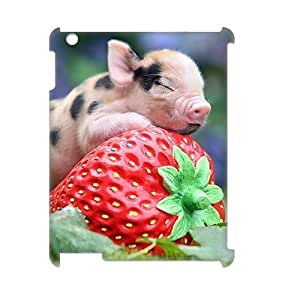 VNCASE Little Pig Phone Case For IPad 2,3,4 [Pattern-1]