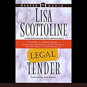Legal Tender Audiobook