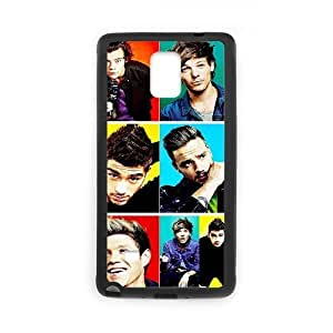 One Direction DIY Case for Samsung Galaxy Note 4, Custom One Direction Case