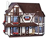 Greenleaf Dollhouse Kit, Harrison