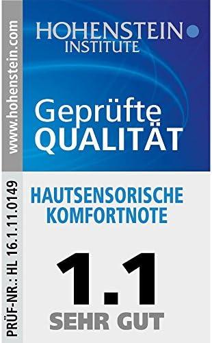 Bertels Textilhandels GmbH Baumwoll Renforc/é Bettw/äsche 155x220 cm 2 teilig Ornamente