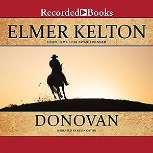 Donovan Audiobook