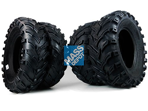 Bear Claw Atv Tires - 5
