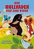 How Mole Got His Pants & Other Stories ( Krtek o vánocích / Krtek a buldozer / Krtek a karneval / Krtek a paraplíčko / Jak krtek ke kalhotkám prise [ NON-USA FORMAT, PAL, Reg.0 Import - Finland ]