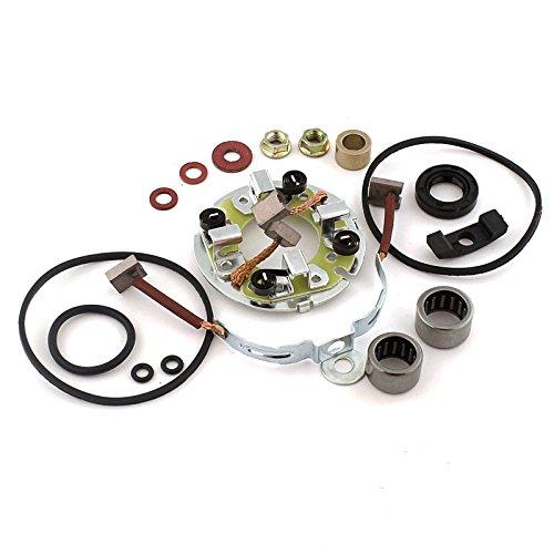 Caltric Starter Repair Kit Fits Polaris 750 780 SL 750 SL750 SL-750 SL 780 SL780 Polaris Jetski