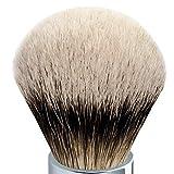 da Vinci Shaving Series 290 UOMO Silvertip