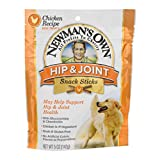 Newman's Own Functional Snack Sticks for Dogs, Hip...