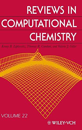 Reviews in Computational Chemistry (v. 22)