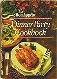The Bon Appetit Dinner Party Cookbook
