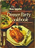 img - for The Bon Appetit Dinner Party Cookbook book / textbook / text book