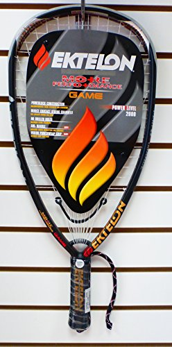Ektelon More Game Racquetball Racquet, (Best Ektelon Racquetball Racquets)