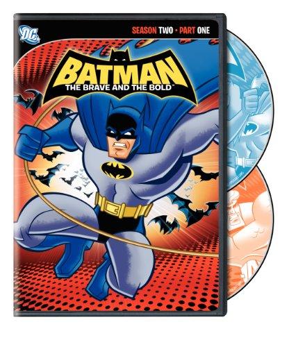 バットマン:ブレイブ&ボールド シーズン2