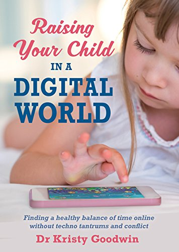 Raising Your Child in a Digital World: What You Need to Know! (Benefits Of Computers In Early Childhood Education)