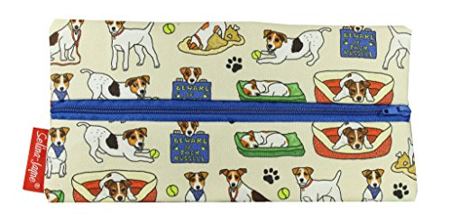 Clubs Terrier Russell Jack - Selina-Jayne Jack Russell Limited Edition Designer Pencil Case