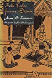 Folk Tales from Siam, Alan S. Feinstein, 0498066185